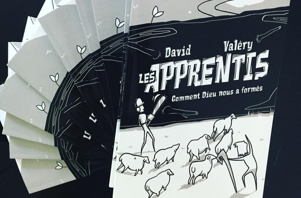 Vernissage 2ème livre Valéry