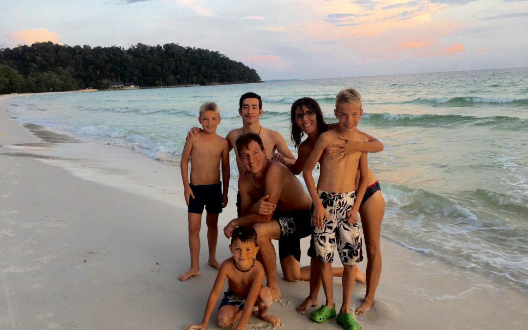 Voyage au Cambodge 2019